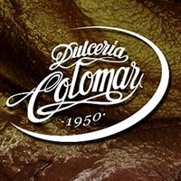 Logo Colomar - Asociación Zona Comercial Mesa y López