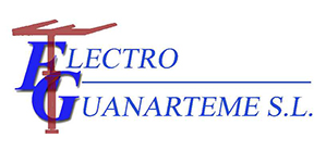 LOGO - Carlos DORTA - Electro Guanarteme - Zona Comercial Mesa y López