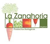 LOGO LA ZANAHORIA BIOGLOBAL - Asociación Zona Comercial Mesa y López
