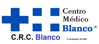Logo - Centro Médico Blanco - Asociación Zona Comercial Mesa y López
