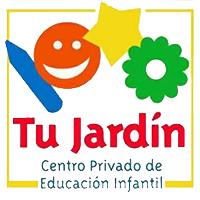 Logo Guardería tu jardín - Asociación Zona Comercial Mesa y López