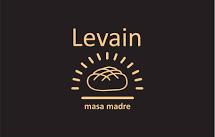 Logo Levain - Asociación Zona Comercial Mesa y López