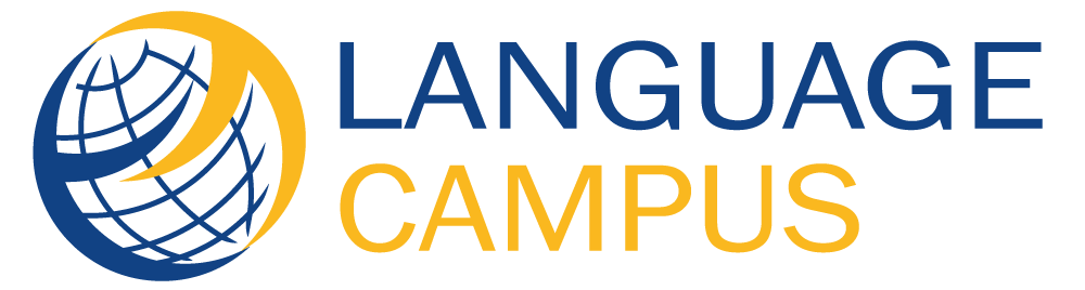 Logo Language Campus