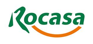 LOGO ROCASA CANARIAS - Asociación Zona Comercial Mesa y López