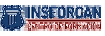 Logo insforcan - Asociación Zona Comercial Mesa y López