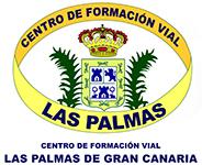 Logo centro de formación vial - Asociación Zona Comercial Mesa y López