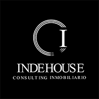 Logo Indehouse Consulting Inmobiliaria - Asociación Zona Comercial Mesa y López