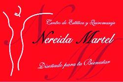 Centro de estética y quiromasaje Nereida Martel