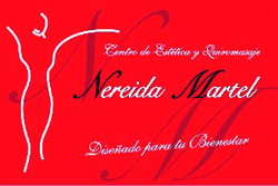 logotipo nereida - Zona Mesa y López