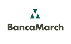 LOGO-BANCAMARCH - Asociación Zona Comercial Mesa y López