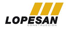Logo Lopesan - Zona Mesa y López
