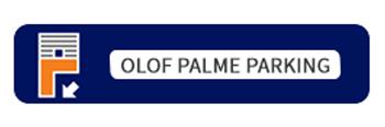 Logo Parking Olof Palme