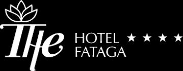 Hotel THe Fataga