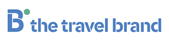 Logo B the Travel Brand