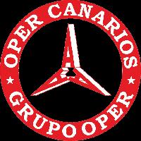 logo oper canarias - Asociación Zona Comercial Mesa y López