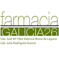 Farmacia Lcdos. J.M. Fernández / J. Rodríguez