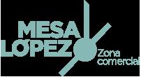 Zona Comercial Mesa y López