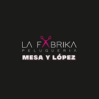 Logo de La Fabrika en Zona Mesa y López