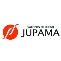 Logo Salones de Juego Jupama - Asociación Zona Mesa y López