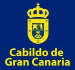 Council of Gran Canaria Logo