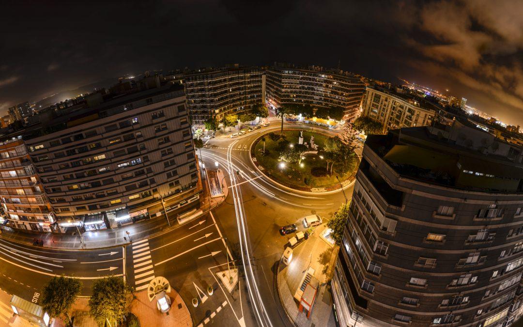 La Plaza de España será peatonal en primavera