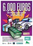 cartel 6000 euros 2020 - Asociación Zona Mesa y López