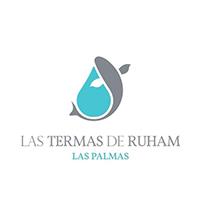 LOGO LAS TERMAS LAS PALMAS - Las Termas de Ruham Las Palmas