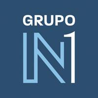 Logo grupo numero 1 en Zona Mesa y López