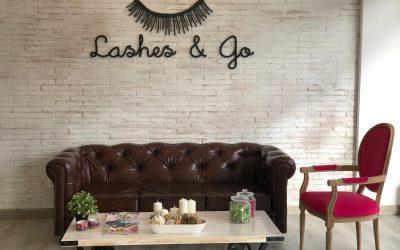 Lashes & Go se incorpora a Zona Mesa y López