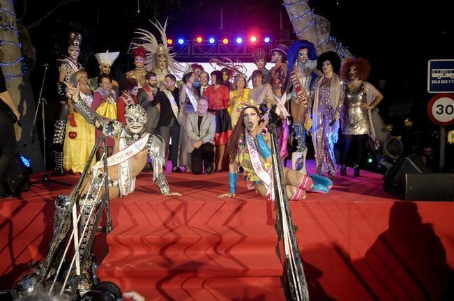 En martes de Carnaval, recordamos la fiesta: Zona Mesa y López también añora a las mascaritas