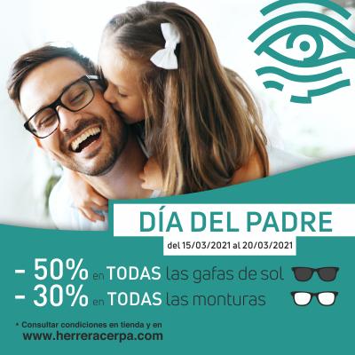Día del Padre en Herrera Cerpa