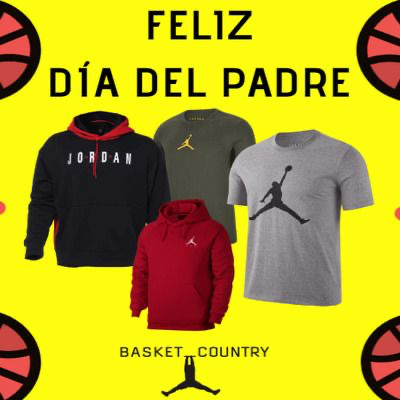 Día del Padre en Basket Country
