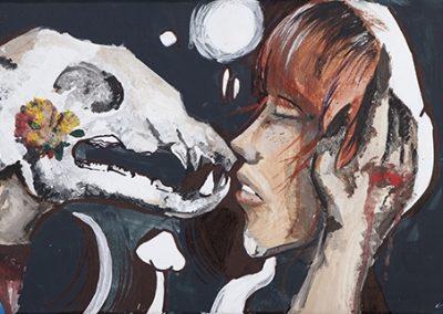 Decimocuarto Premio Concurso Pintura Rápida