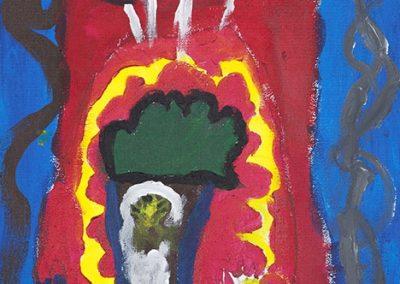 Vigésimoprimer Premio Concurso Pintura Rápida