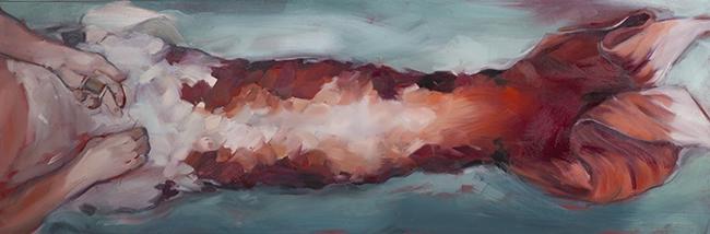 Segundo Premio Concunso Pintura Rápida