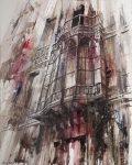 Décimo Premio Concurso Pintura Rápida