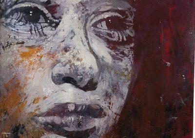 Primer Premio Concurso Pintura Rápida