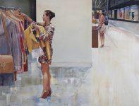 Sexto Premio Consurso Pintura Rápida