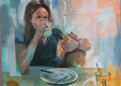 Undécimo Premio Concurso Pintura Rápida