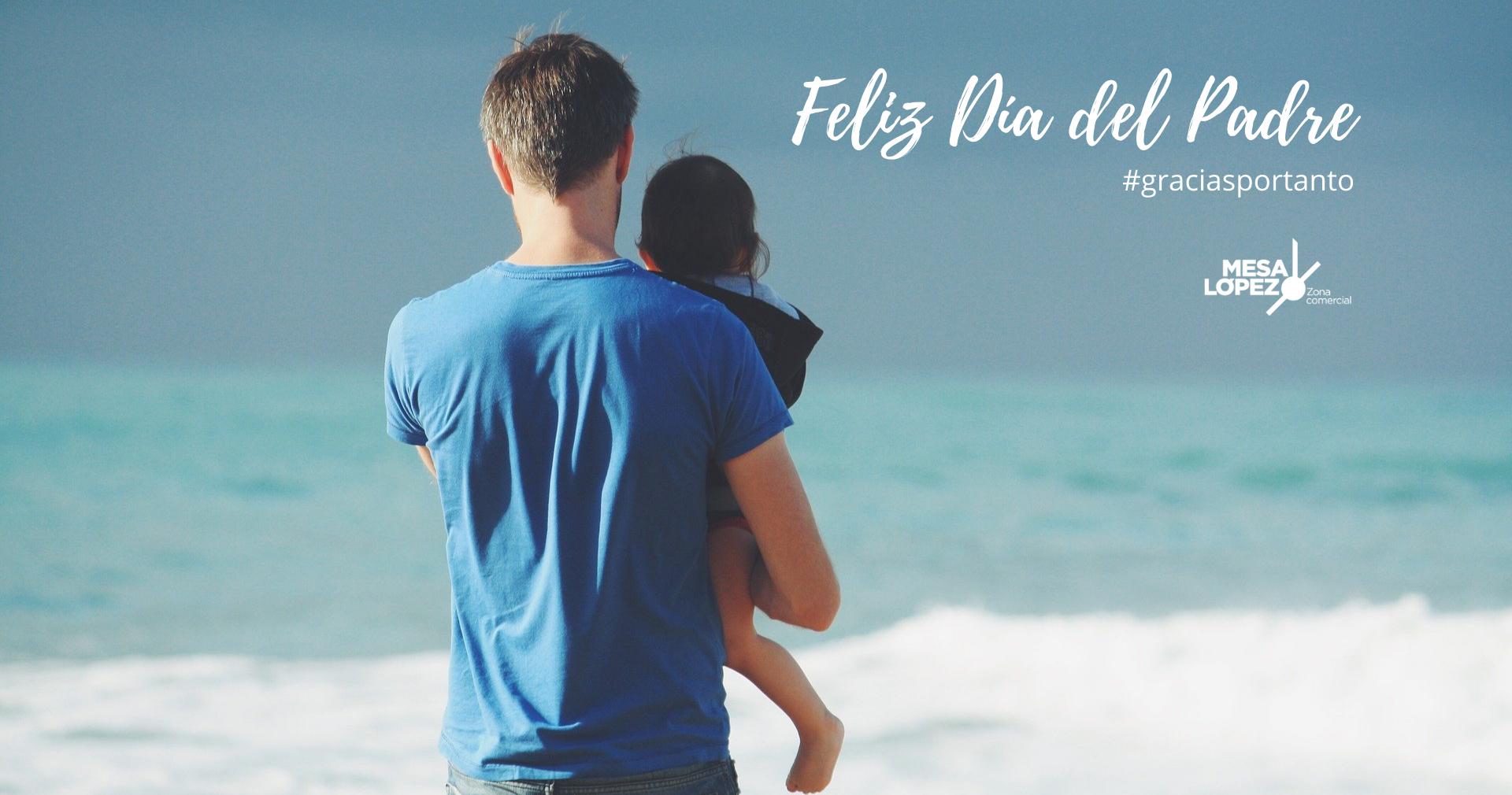 Día del Padre | 19 de Marzo