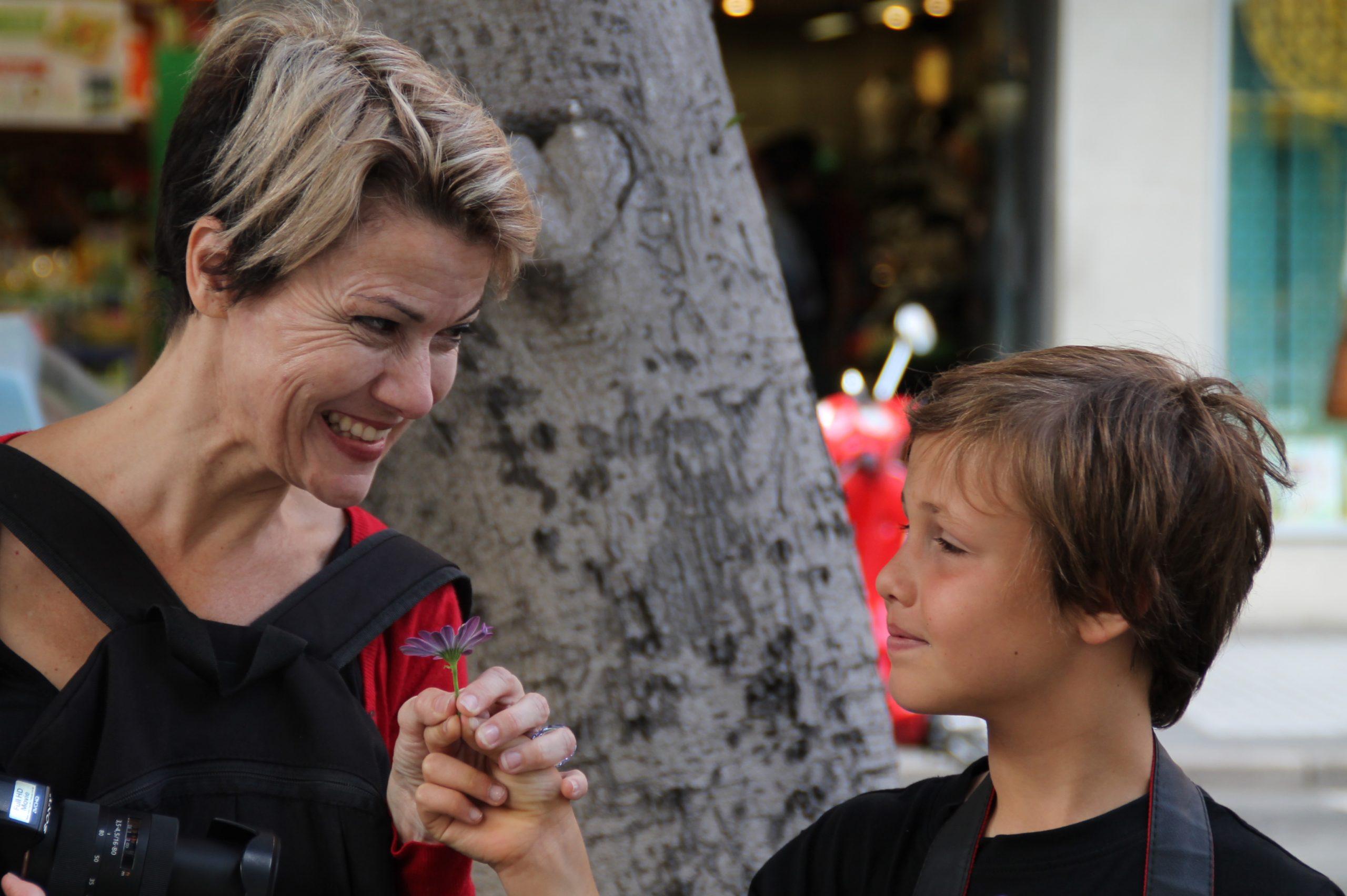 Ofertas día de la madre en Zona Mesa y López