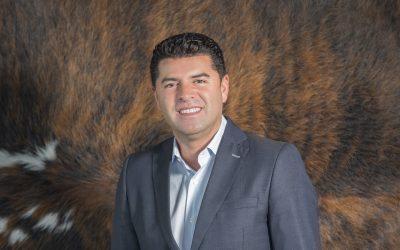 Mario Gil | CEO del grupo M & M Restauración
