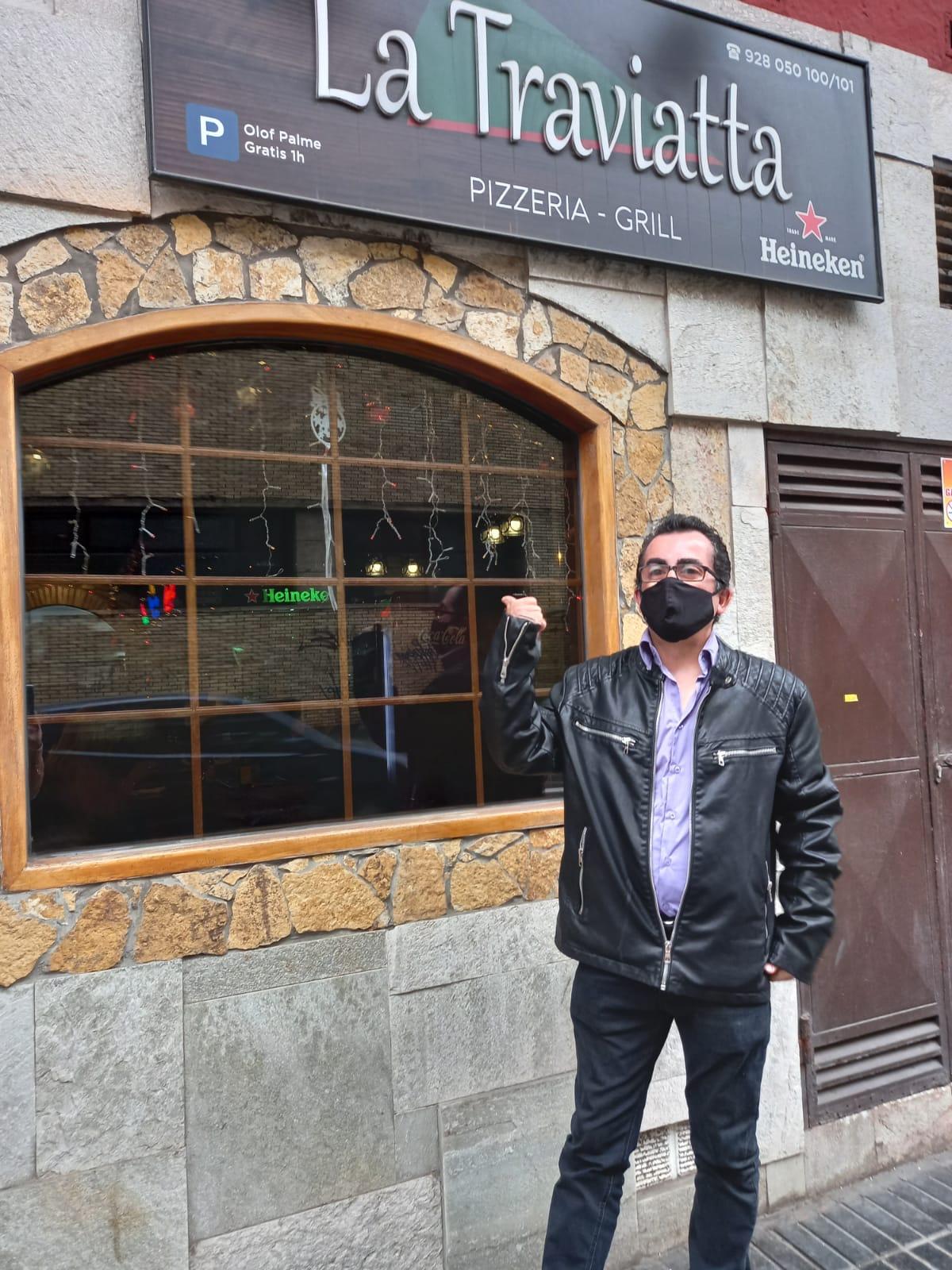 La Traviatta - sorteo 6.000 € 2021 en Zona Mesa y López