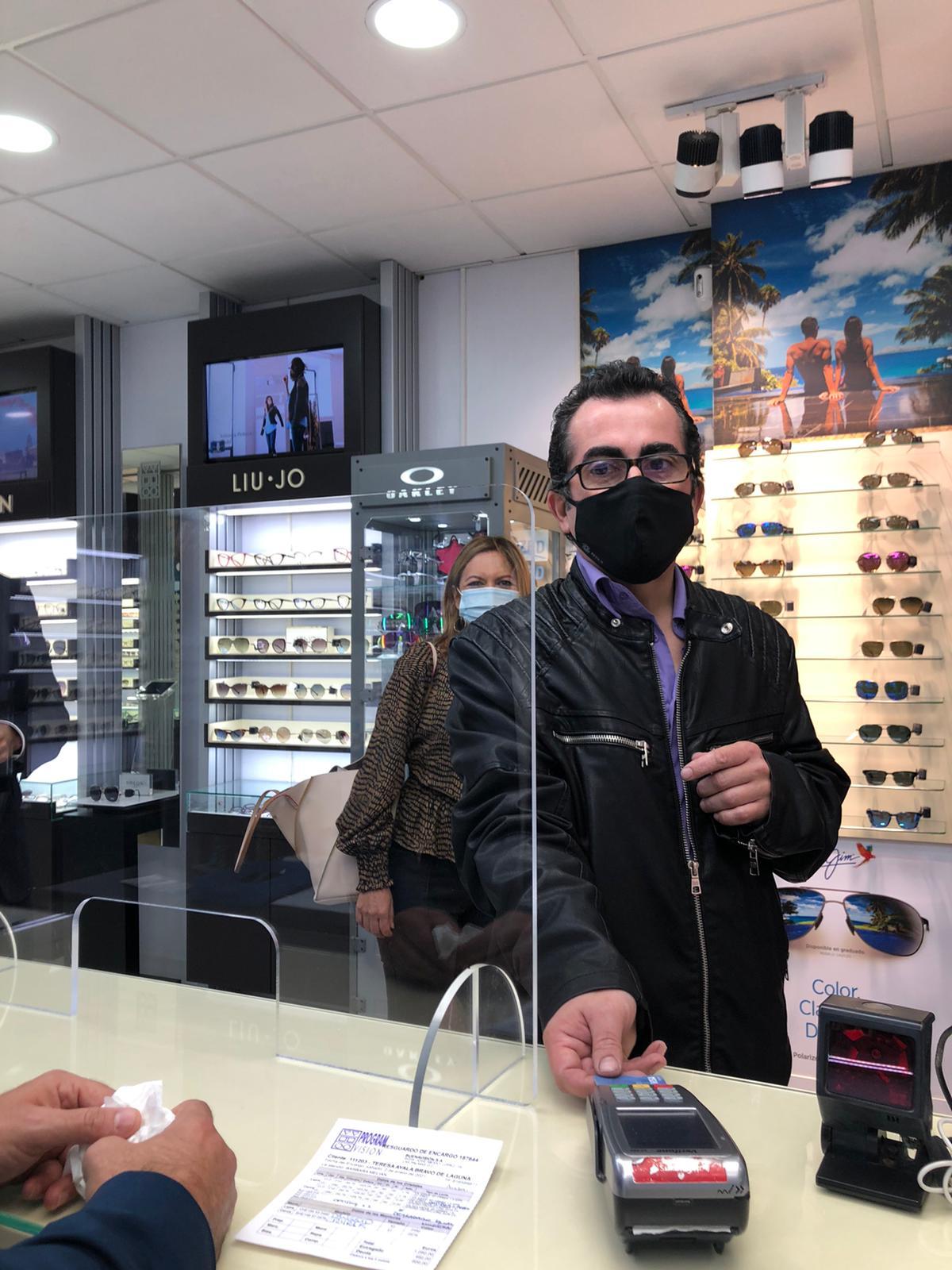 Program Visión (2) - sorteo 6.000 € 2021 en Zona Mesa y López