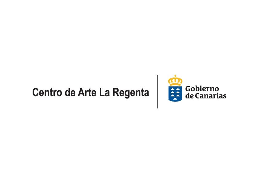 Logo Centro de Arte La Regenta