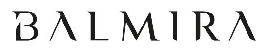 balmira logo