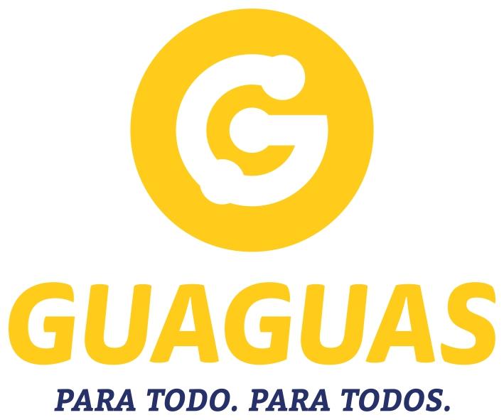 Logo Guaguas Municipales Las Palmas de Gran Canaria