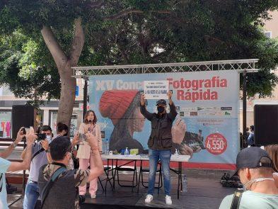 XV concurso de fotografía rápida Zona Mesa y López