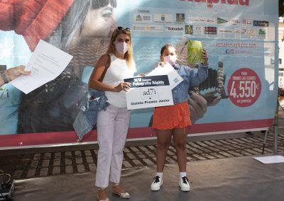 Premio Arte Digital 7 Islas en el concurso de fotografía Las Palmas de Gran Canaria