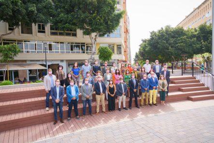 FECOECA Fedración de de áreas Comerciales y Empresariales de Canarias